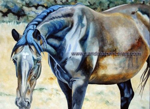 blackhorse18x24