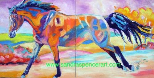 horserun18x36