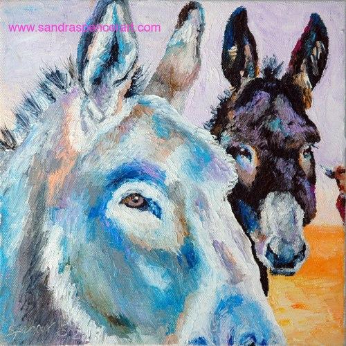 donkeys10x10