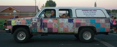 patchworkcar