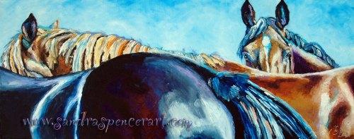 horsefriend12x30