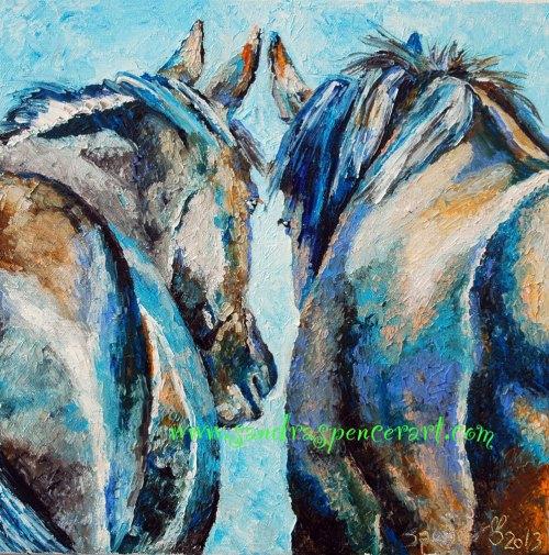 horsefriends12x12