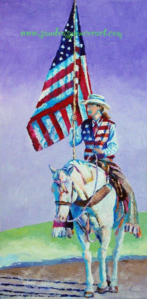 flaggirl12x24