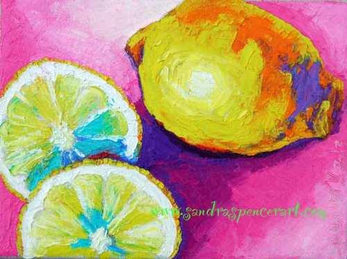 lemons6x8