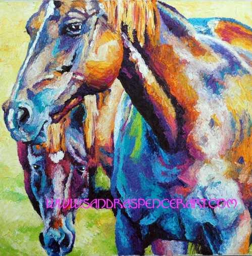 horsepair12x12