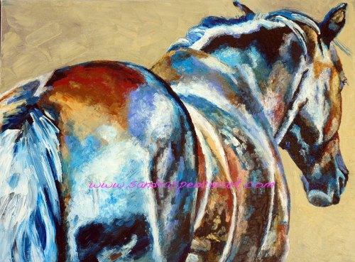 brownhorse18x24