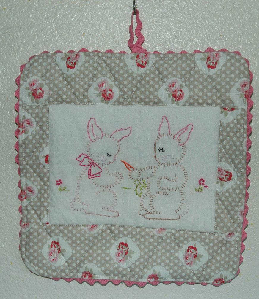 bunniesclose