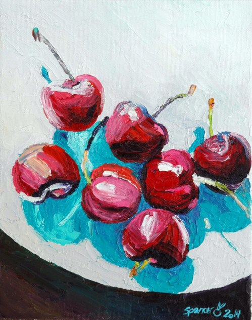 cherries8x10