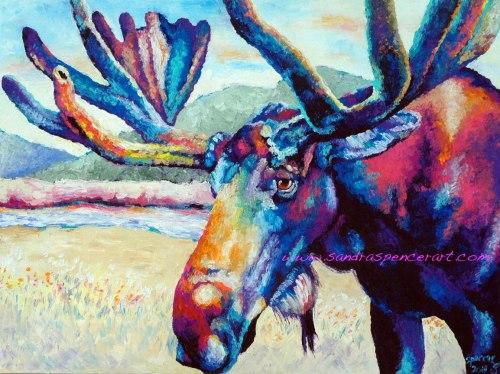 moose18x24