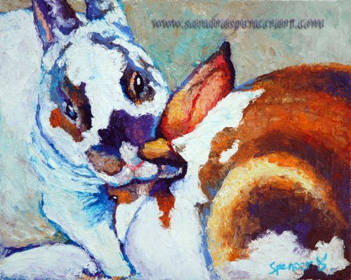 bunnyfriends8x10