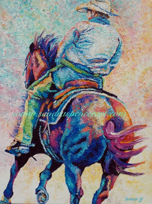 cowboy18x24
