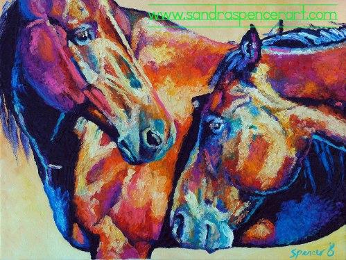 horsepair11x14