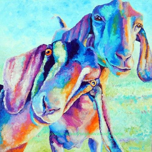 goatfriends18x18