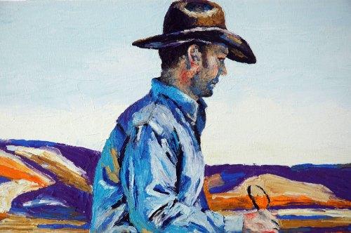 cowboyhead