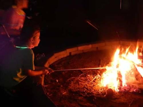 bonfiretoasty