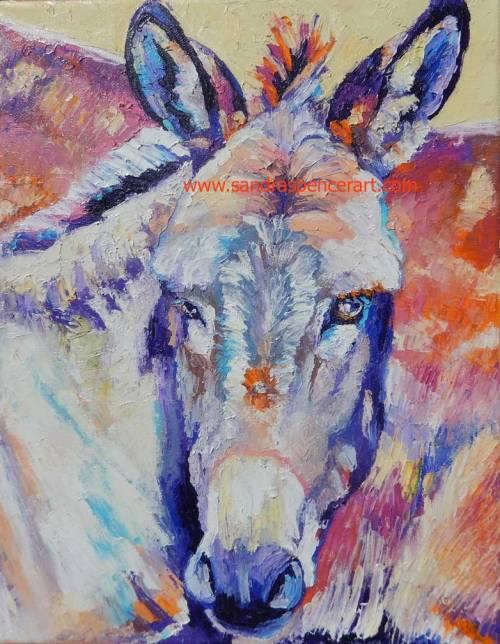 donkeys11x14