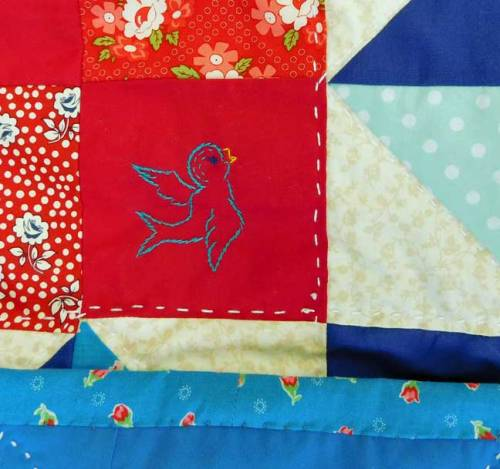 quiltbirdy
