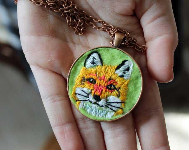 foxscale